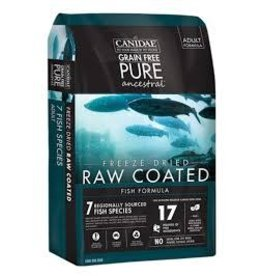 CANIDAE CANIDAE PURE ANCESTRAL RAW FISH GRAIN FREE 4#
