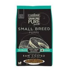CANIDAE CANIDAE PURE PETITE PUPPY SALMON GRAIN FREE 10#