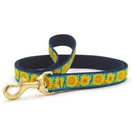 UP COUNTRY UP COUNTRY BRIGHT SUNFLOWER HARNESS M