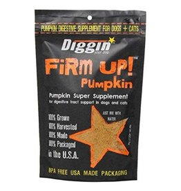 DIGGIN YOUR DOG DIGGIN YOUR DOG FIRM UP 1OZ