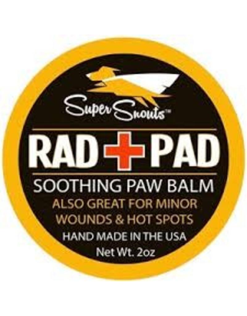DIGGIN YOUR DOG DIGGIN YOUR DOG RAD PAD PAW BALM 2OZ