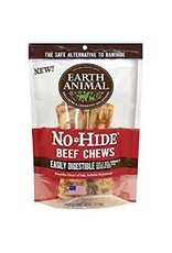 EARTH ANIMAL EARTH ANIMAL NO HIDE BEEF CHEW 2.4 OZ