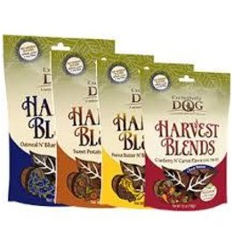 HARVEST BLENDS Harvest Blends Cranberry N' Carrot Chewy Dog Treats