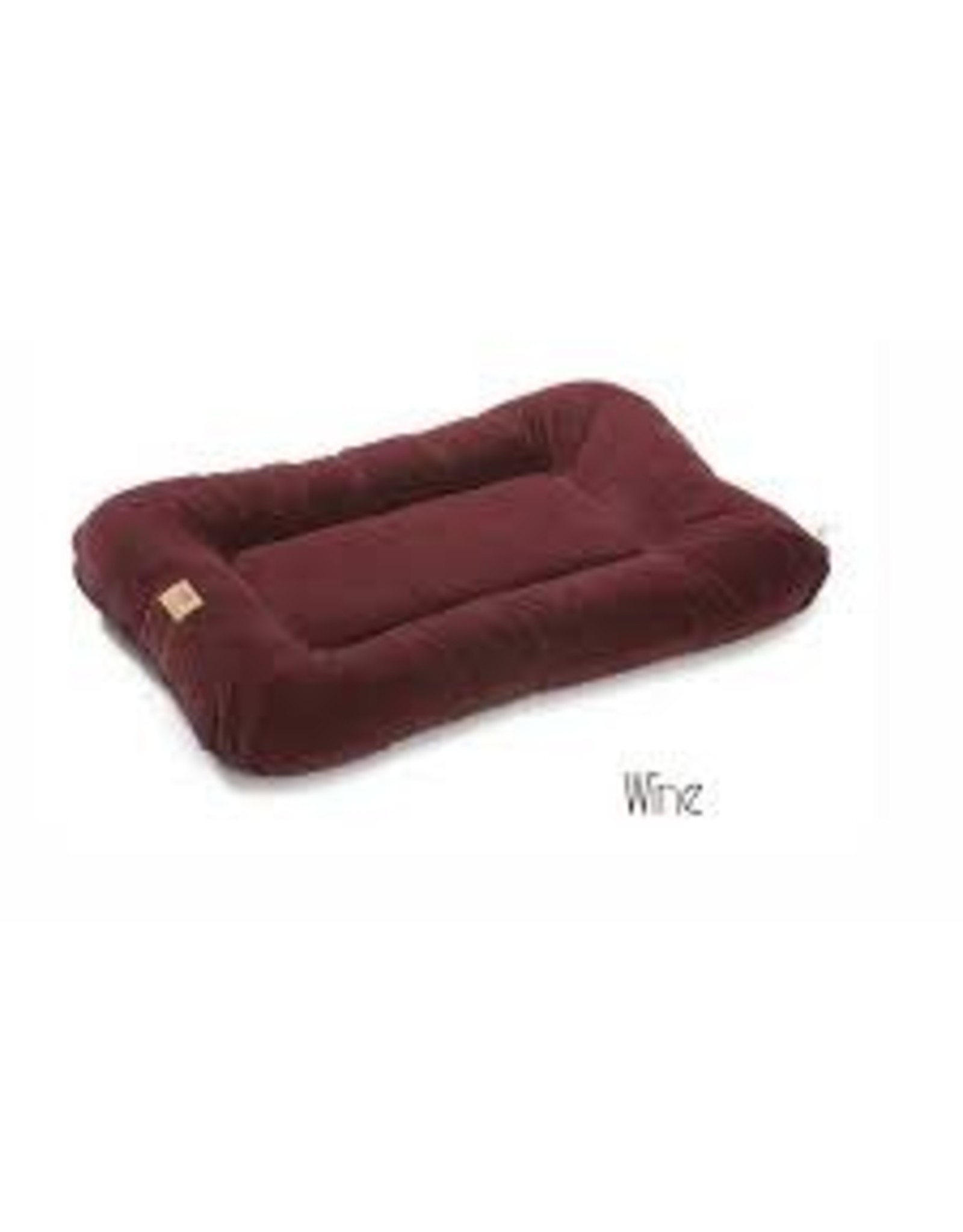 WEST PAW WEST PAW MONTANA NAP BED WINE L 35x22