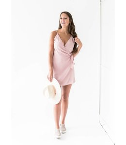 GENTLE FAWN KIANA DRESS - 8329 - ROSE