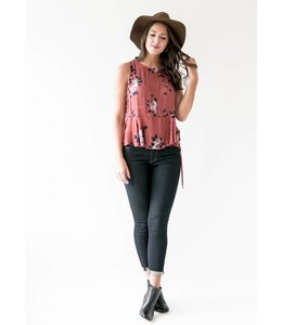 GENTLE FAWN IRENE TOP - 2361 - FLOURISH