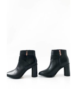 TED BAKER MATYNA BOOTS - 756 - BLACK