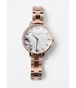 OLIVIA BURTON WATCH - PP38 - ROSE GOLD