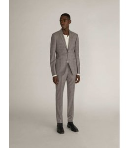 TIGER OF SWEDEN 2018 PA WOOL SUIT - 8002 - MACCHIATO