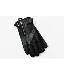 TIGER OF SWEDEN GUESTI GLOVE - 017 - BLACK