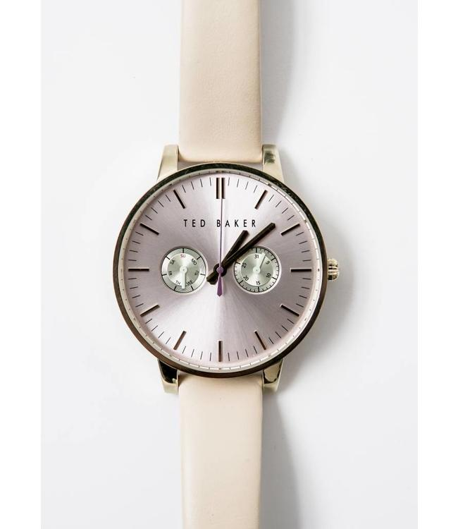 TED BAKER WATCH PEARL FACE - 0750 - OS