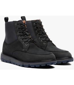 SWIMS MOTION COUNTRY BOOTS - BLK-