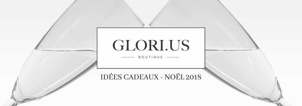 Idées-cadeaux pour Noël 2018