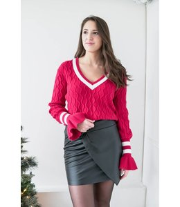 THE FIFTH LABEL GRADUATE KNIT - 783