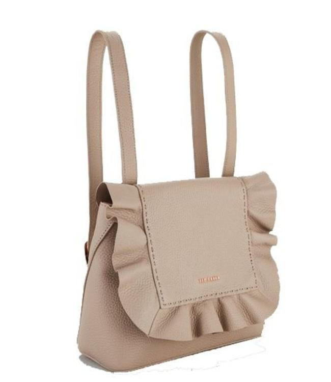 TED BAKER RAMMIRA BACKPACK - 664 - TAUPE