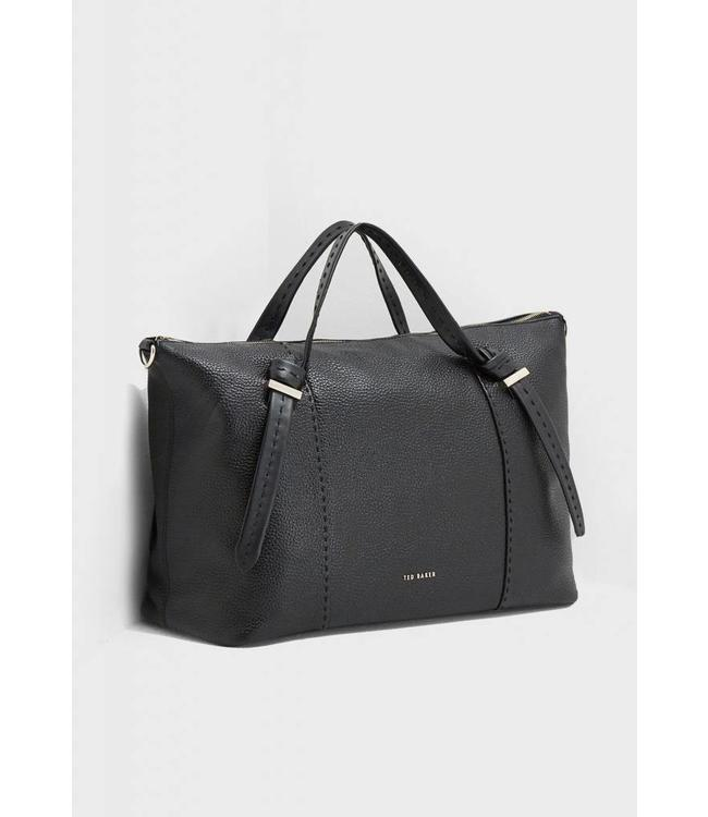TED BAKER OELLIE TOTE - 660 - BLACK