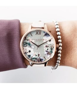OLIVIA BURTON WATCH - PP53 - WATERCOLOR