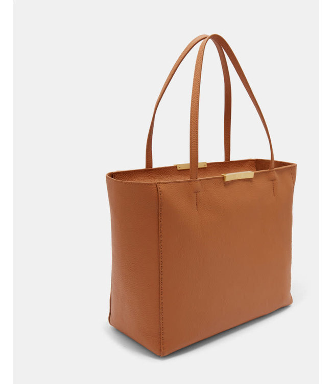 TED BAKER CLARKIA BAG - TAN