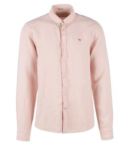 SCOTCH AND SODA BUTTON DOWN SHIRT - 148849 PINK -