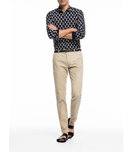 SCOTCH AND SODA CHINO PANTS - 896 - BEIGE
