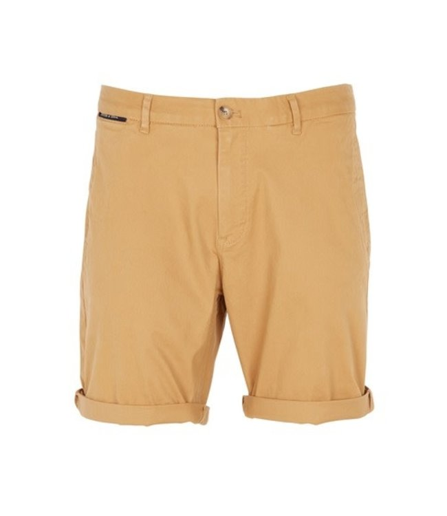 SCOTCH AND SODA CHINO SHORTS - 906 -TAN