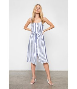 RAILS CLEMENT DRESS - 986 - BAY STRIPE