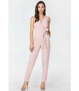 ADELYN RAE KENNEDY JUMPSUIT - 1830 - PINK