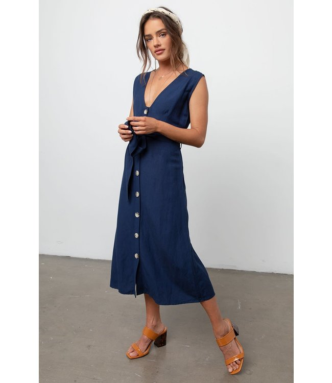 RAILS ALICE - 1250 - NAVY