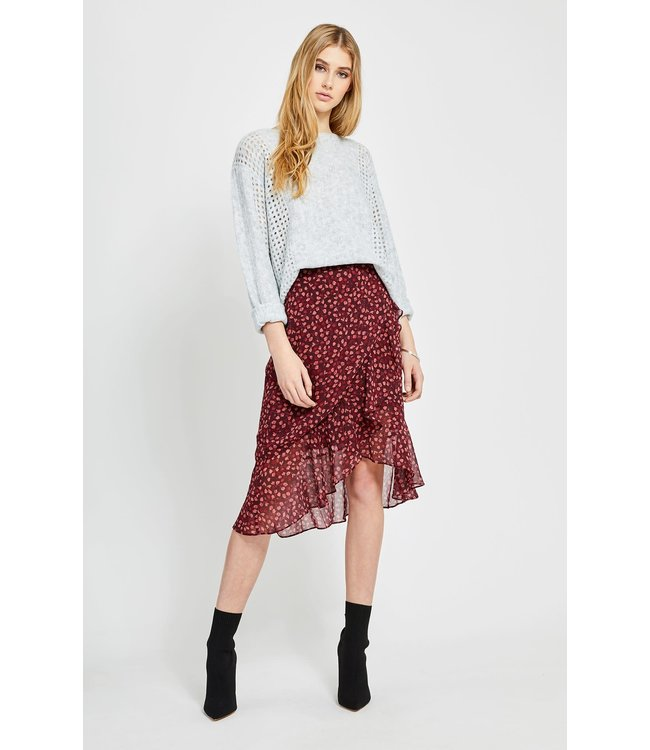 GENTLE FAWN XENA SKIRT - 6101 - FLORAL