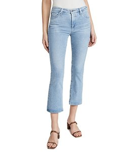 AG JEANS JODI CROP - 26 YEARS -