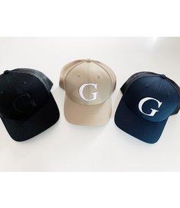 GLORIUS CAP - G - 3 COULEURS