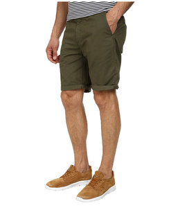 SCOTCH AND SODA CHINO SHORT - NOS - OLIVE -