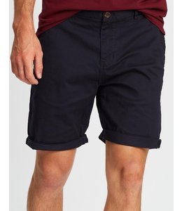 SCOTCH AND SODA CHINO SHORT - NOS - NAVY -