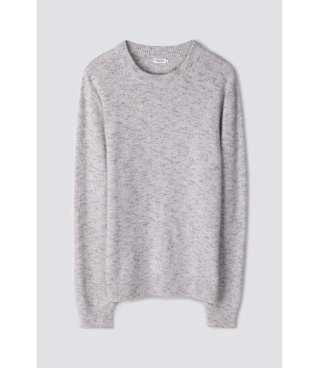 Filippa K Emmanuel Sweater - 27194 - WARM GREY