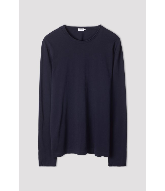 Filippa K  ROLL NECK LONGSLEEVE - 27371 - NAVY