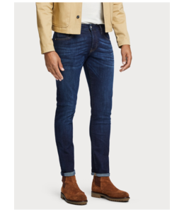 SCOTCH AND SODA RALSTON DENIM - 839 - BEATEN