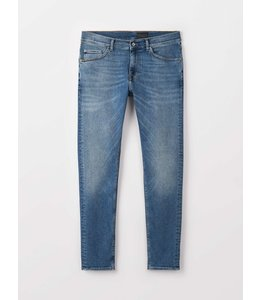 TIGER OF SWEDEN EVOLVE DENIM - 05Z - BLUE
