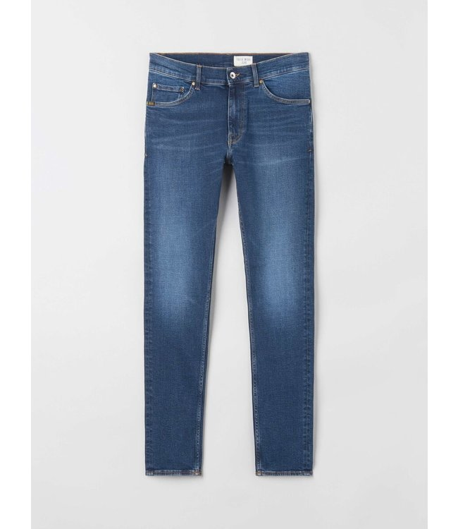EVOLVE DENIM - 0001 - ROYAL BLUE