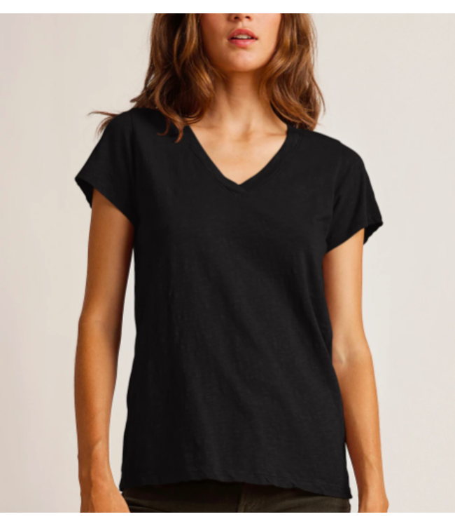 ORIGINAL VNECK TOP -