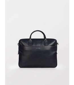 BLUMEN TRAVEL BAG - BLACK