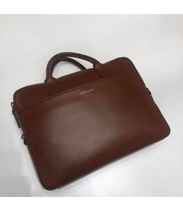 BLUMEN TRAVEL BAG - BROWN OS
