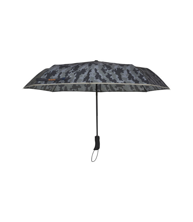 Umbrella Short - Night Camo/Black