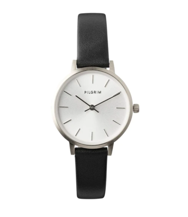 NERINE SILVER WATCH - 36100