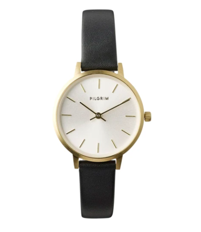 NERINE WATCH- GOLD PLATED- 32100
