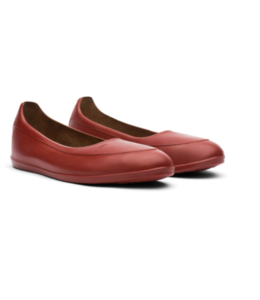 SWIMS GALOSH - BURGUNDY -