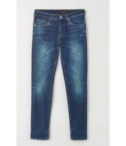 EVOLVE JEANS W6578 - ROYAL BLUE -