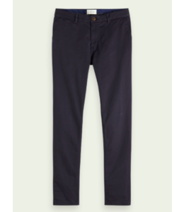 SCOTCH AND SODA STUART CHINO - 649 -