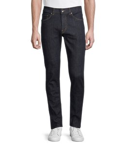 TIGER OF SWEDEN EVOLVE JEANS W66857-MIDNIGHT BLUE -