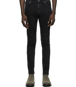 TIGER OF SWEDEN EVOLVE JEANS -W69477 - FADED BLACK -