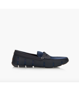 SWIMS PENNY LOAFER - NAVY
